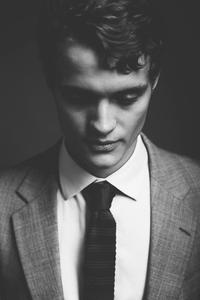 mad men inspired photography