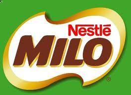 T h e r m o m a z i n g: Milo Custard