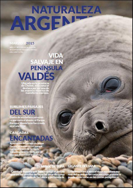 Nota principal: Vida Salvaje en Península Valdés Ubicada en el este de la provincia de Chubut, sobre la costa atlántica, esta zona se destaca por su condición de importante reserva de mamíferos marinos, y ha sido distinguida por la UNESCO como patrimonio natural de la humanidad.