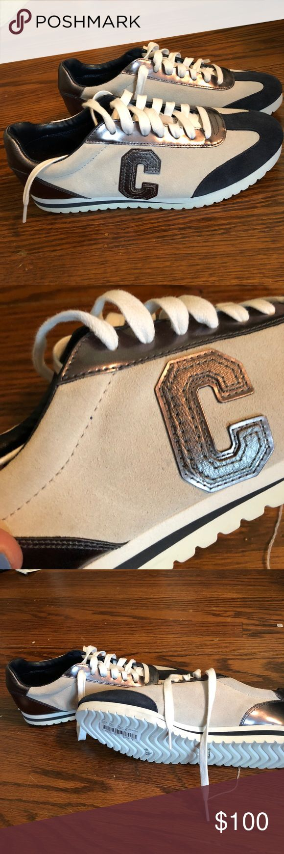 Best 25+ Coach sneakers ideas on Pinterest | Classic adidas ...