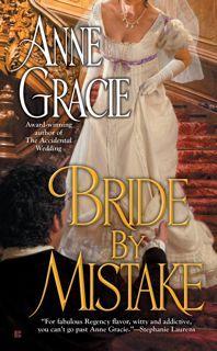 Anne Gracie