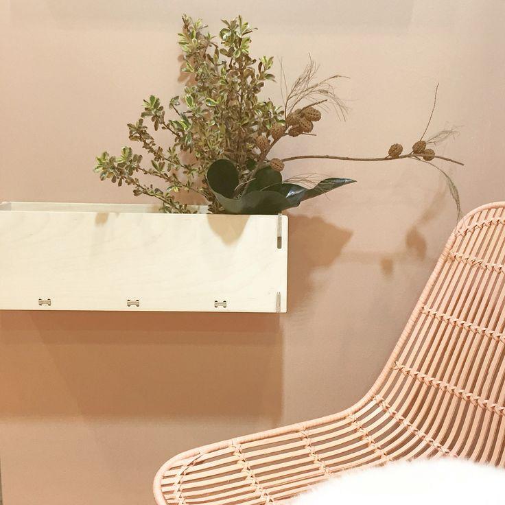 Foruu nomad shelf. Www.paperempire.com.au Vertical garden. Storage. Display.