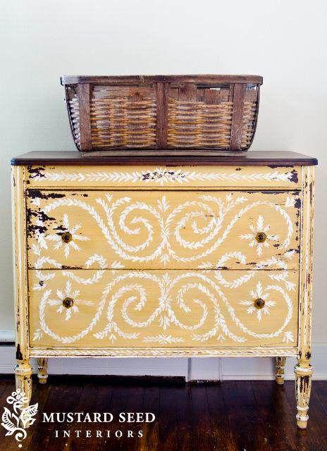 16-pintar-muebles-de-color-amarillo