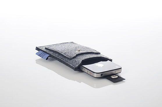 Flott og praktisk lommebok/mobilveske til herre og dame. Flott gavetips til noen du er glad i! Iphone 4, 4S, 5 og 5S.