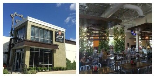Try My Vicki Jo Burger at JerryBuilt Homegrown Burgers Benefiting Houston Texas Habitat for Humanity