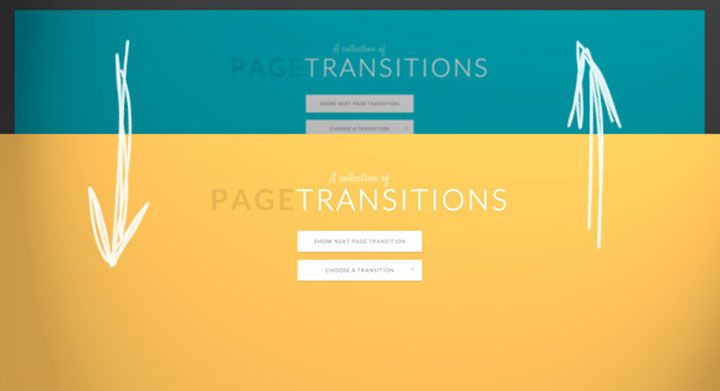 20 jQuery Plugins For Page Transition Effects With CSS3. From smooth transitions to overlapping animations. Enjoy!