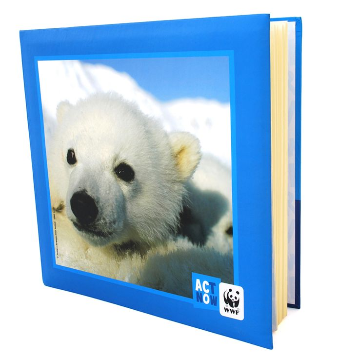 Photo album with rice paper / 4 designs|wwf.gr Bookbinded photo album with rice paper, 30 sheets  Dimensions: 30 x30cm FSC certified paper