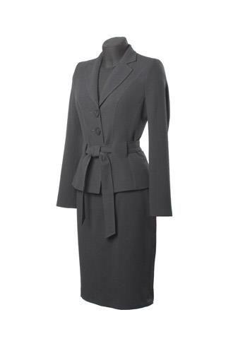 Модные стильные женские деловые костюмы от производителя