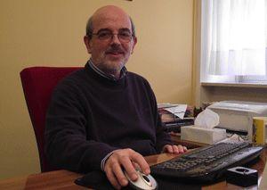 Entrevista al H. Emili Turú, Superior General de los Hermanos Maristas. 11-05-2012