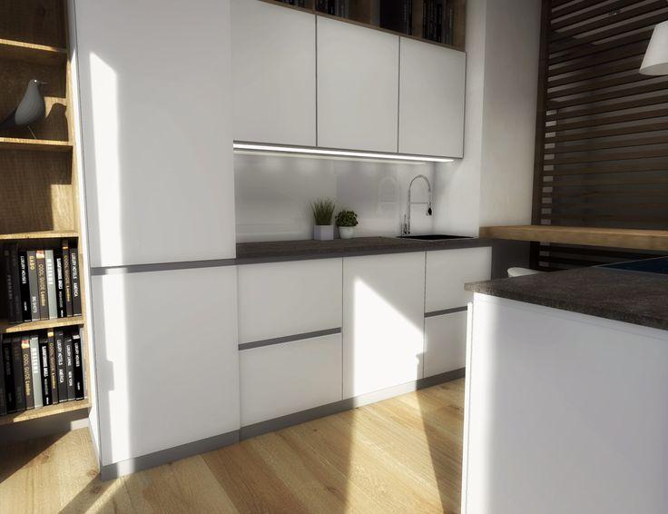arredamento cucine piccole un progetto per meno di 6 mq cose di casa