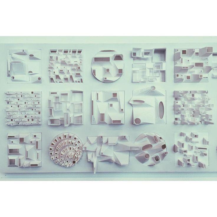 nexttoparchitects — #nextarch by @synthesisdna #next_top_architects...
