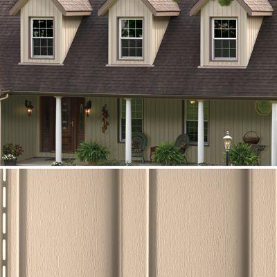 The 25 best mastic vinyl siding ideas on pinterest vinyl siding styles stone veneer siding - Mastic home interiors ...