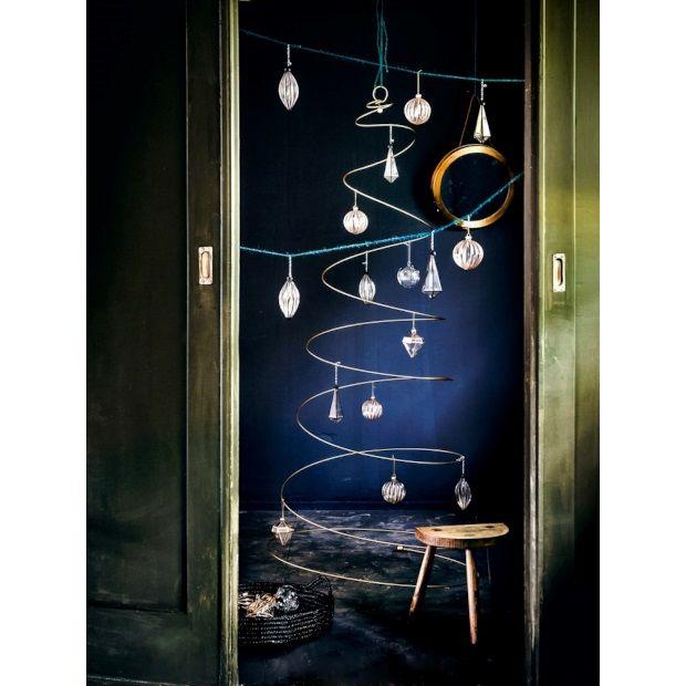 Spiraal kerstboom vtwonen