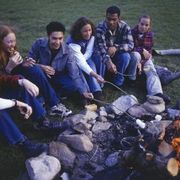 Backyard Camping Party Ideas for Teens | eHow