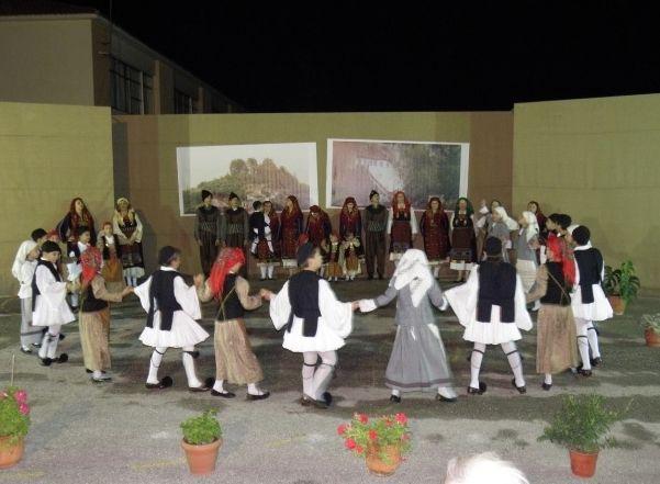 """""""Στου χρόνου τα γυρίσματα"""": Τριήμερες εκδηλώσεις στο Καστόρι"""