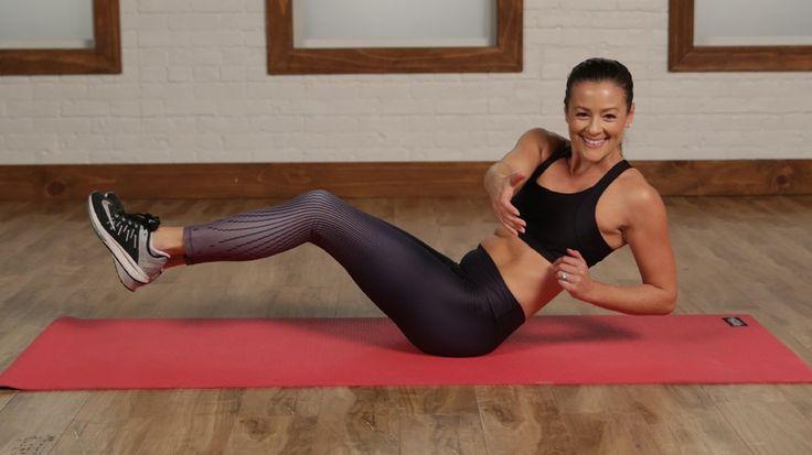 Kettlebell Workout Video