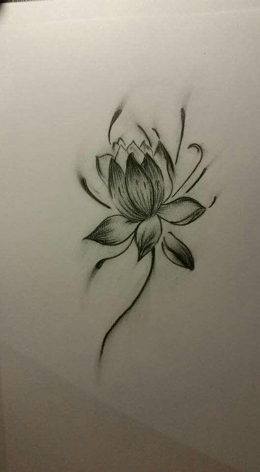die besten 17 ideen zu lotusbl te tattoos auf pinterest lotus zeichnung lotus und lotusblumen. Black Bedroom Furniture Sets. Home Design Ideas
