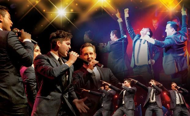 Performing 50 years of hits from iconic bands such as The Beatles, Bee Gees and Jackson 5, Boys in the Band will have you up singing and dancing all night at Zoo Twilights. Saturday,  14 February 2015. Tickets on sale now http://www.zoo.org.au/melbourne/whats-on/boys-in-the-band