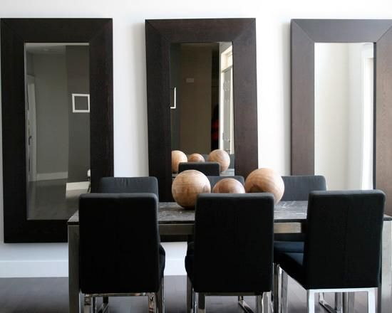 514 Best Decorating With Mirrors Images On Pinterest