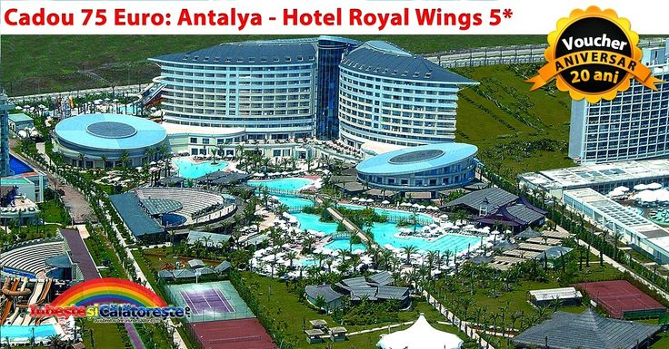Nou sejur: #ISC 5 | Oferta Early Booking 2016 Sejur cu avionul Antalya Hotel Royal Wings 5* - http://blog.iubestesicalatoreste.ro/isc-5-oferta-early-booking-2016-sejur-cu-avionul-antalya-hotel-royal-wings-5/