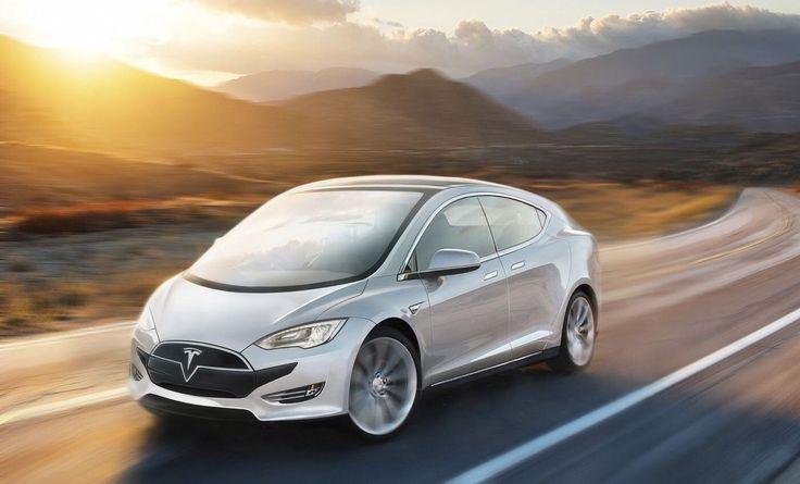 Koncepcji na nowe modele samochodów elektrycznych Tesla nie brakuje. Może nowa klasa C albo elektryczny super samochód konkurencja dla Lamborgini? #tesla #lamborgini #ferrari