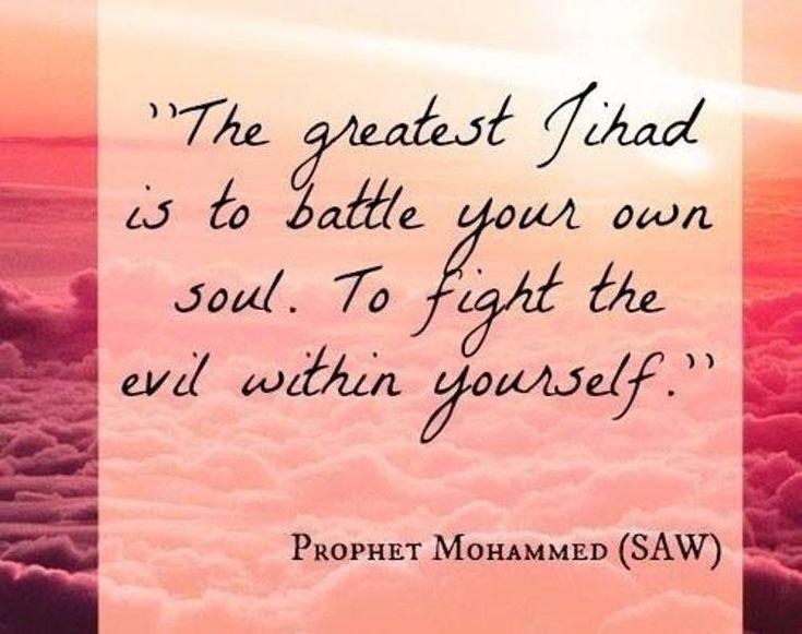Prophet Muhammad s.a.w