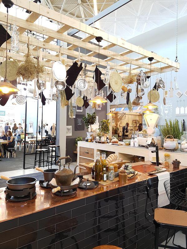 Vosgesparis Interior Design BlogsRestaurant