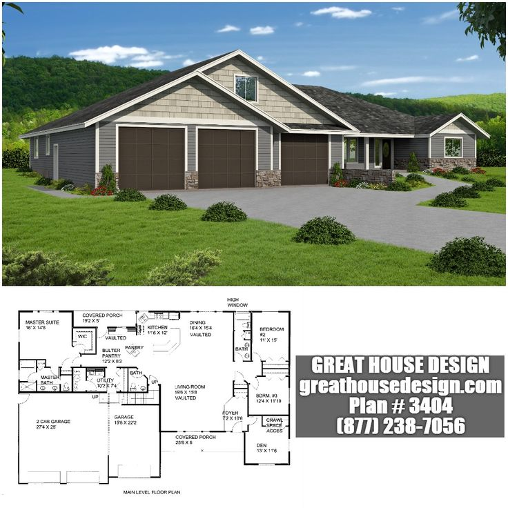 open concept northwest style home plan 3404 toll free 877 238. beautiful ideas. Home Design Ideas