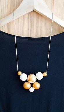 Náhrdelníky - náhrdelník \
