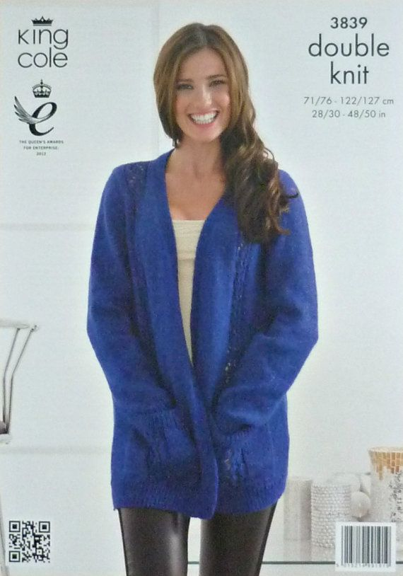 1548 best KNITTING..DK... images on Pinterest | Ladies sweaters ...