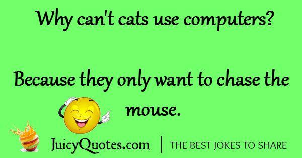 Funny Computer Joke - 4