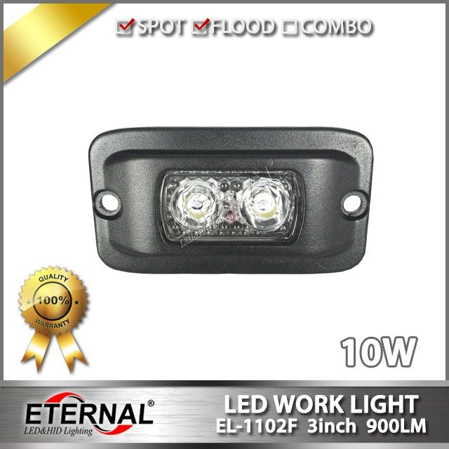 299.90$  Watch now - http://alipwi.shopchina.info/1/go.php?t=32812532250 - free shipping 20pcs-3inch mini 10W led work light bar for SUV truck trailer 4x4 offroad vehicles dune buggy high power work lamp 299.90$ #buyonline