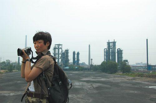 Black breakfast : Stories on human Rights - segment de Jia Zhangke (2008)