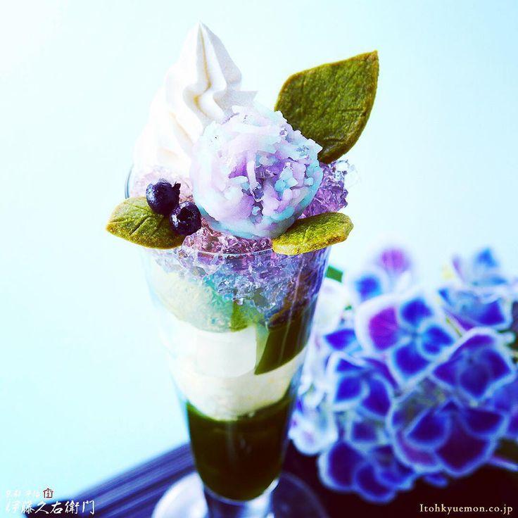じめじめして鬱陶しい雨の季節がやってきました。気分も少し憂鬱になってしまうという人もいるかもしれません。しかし、この時期だからこそ楽しめる美味しいスイーツがあるんです。見た目も素敵な紫陽花パフェをご紹介しますね。 雨の日に食べたい♡「紫陽花パフェ」...