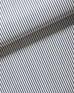Oxford Stripe Wallpaper SwatchOxford Stripe Wallpaper Swatch