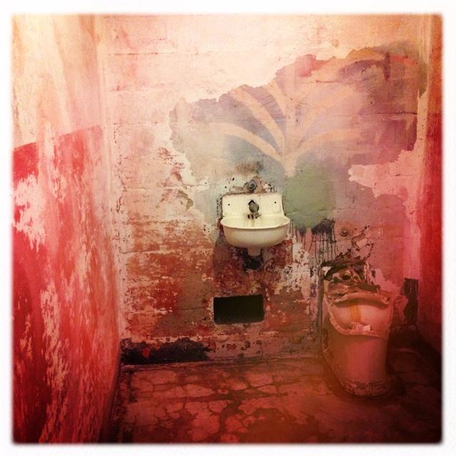 Inside Alcatraz The Hole 1000+ images ab...
