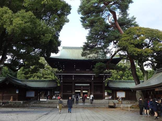 Meiji Shrine http://news.nationalpost.com/life/travel/a-woodland-forest-and-shinto-shrine-just-steps-from-one-of-the-busiest-most-modern-parts-of-tokyo?__lsa=f82c-809e