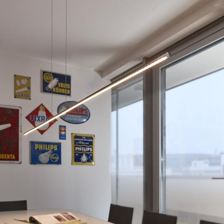 Die Pendelleuchte Ist 1200mm Lang So Konnen Sie Ihren Esstisch Im Esszimmer Oder Wohnzimmer Optimal Ausleuchten