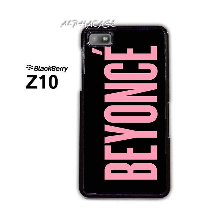 Yonce Beyonce BB BlackBerry Z10 Z 10 Case