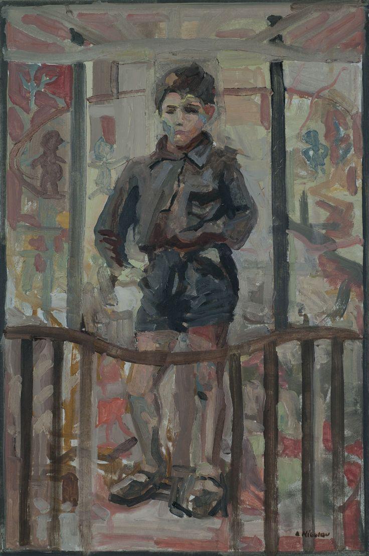 Παιδάκι στο λούνα παρκ-Μίσσιου Λουίζα | Felios Collection