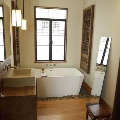 Bathroom Zen Decor 176 best zen bathrooms images on pinterest | architecture