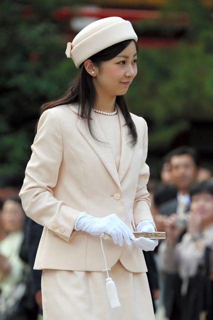 imperialfamilyjapan:  Princess Kako, June 6, 2015