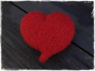 Søde hjerter