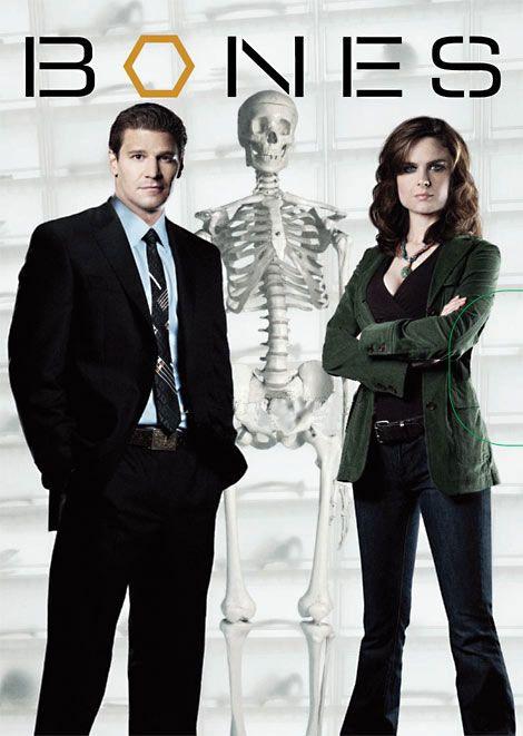 Fox's Dramedy 'Bones' Plots Spinoff Series