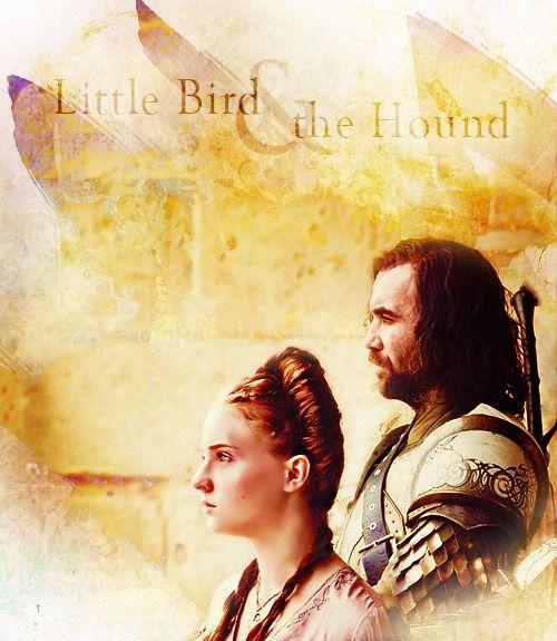 Little Bird & the Hound
