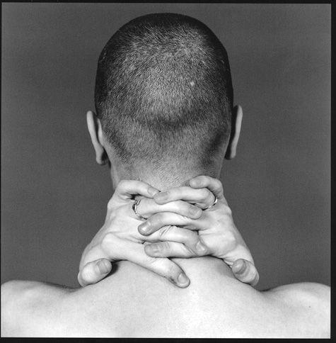 Sinead O'Connor, 1989, Laura Levine