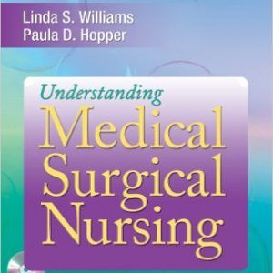 236 best academy test bank for nusing and science images on test bank understanding medical surgical nursing 4th edition by williams fandeluxe