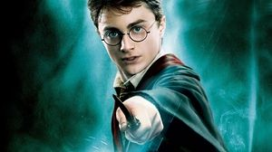 harry potter character quiz!  apparently, I'm harry.