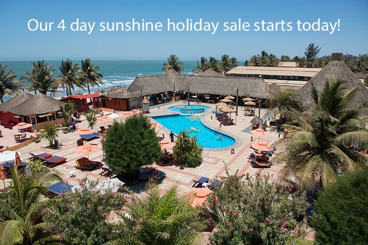 4 Day Gambia Holiday Sale Save An Additional 100 On Gambia Package