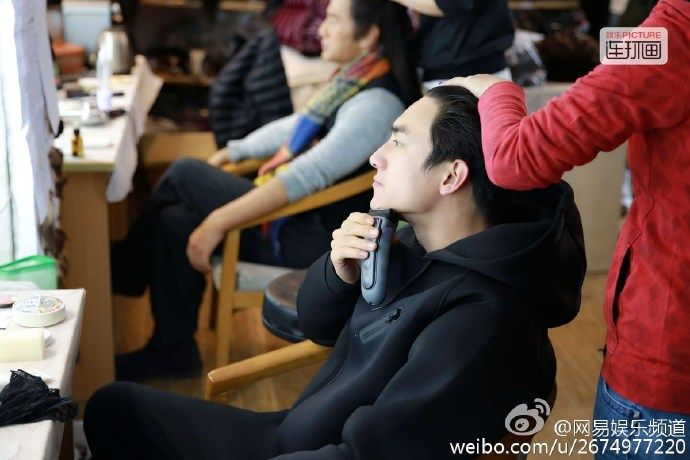 Lin updated Shanghai fans will microblogging _ microblogging